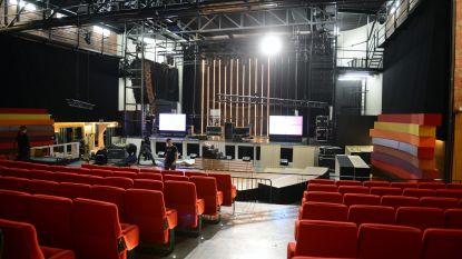Leuven koopt pand in Diestsestraat voor derde nooduitgang concertzaal Depot