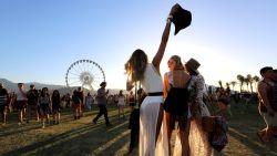 """Festivals in gedrang door coronavirus: """"Coachella wordt uitgesteld tot oktober"""""""