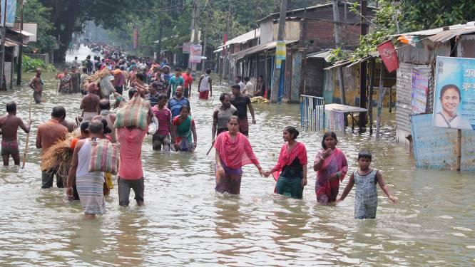 """VN-rapport waarschuwt voor """"klimaatapartheid"""" waarin vooral armsten zullen afzien"""