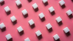 Suiker in de maak waarin geen calorieën zitten