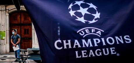 UEFA zet twee clubs uit kwalificatietoernooi vanwege corona