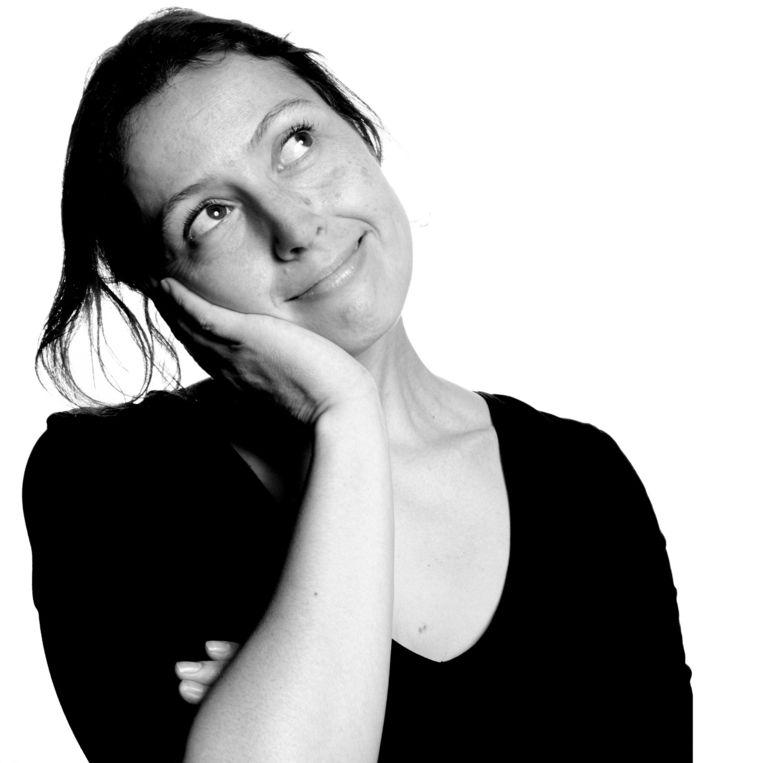Ellen Verbakel Beeld Jérôme Schlomoff