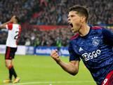Huntelaar: Feyenoord-supporters stil spelen geeft een extra kick
