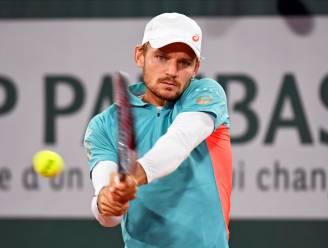 David Goffin blijft 14de op ATP-ranking, Rublev klimt naar 8ste plaats