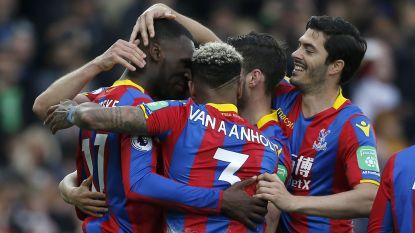 Eindelijk wat liefde: Crystal Palace-coach gunt Benteke penalty