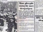'Verdachte Brech kreeg in 1985 proeftijd na ontuchtverdenking'