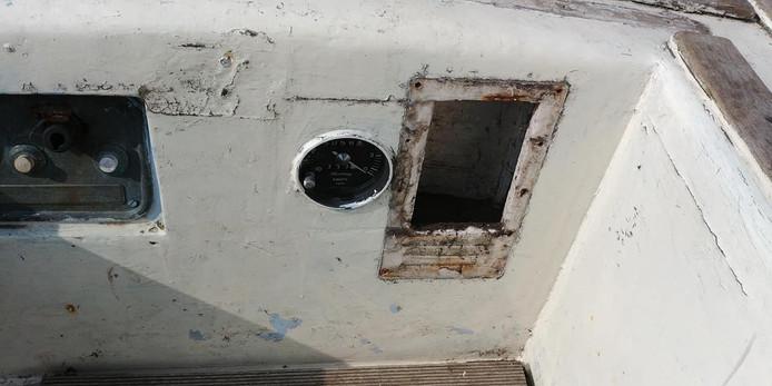 Boot gestript van al het ijzer dat los én vastzit in Tilburg
