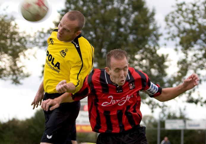 De derby DCS-DVC'26 wordt op zaterdag 22 september gespeeld.