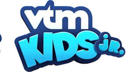 Kerstvakantie start met 2 nieuwe zenders: VTM KIDS en VTM KIDS JR