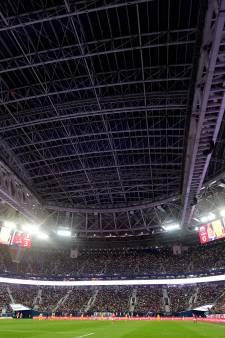 Voici les stades qui accueilleront les Diables à l'Euro 2020