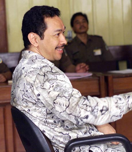 Omstreden zoon oud-dictator Soeharto wil meedoen aan verkiezingen