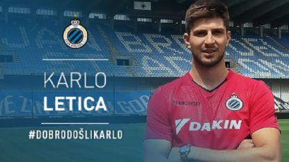 Transfer Talk 15/06: Club heeft Kroatische doelman Letica beet - Real Madrid haalt Braziliaans toptalent binnen