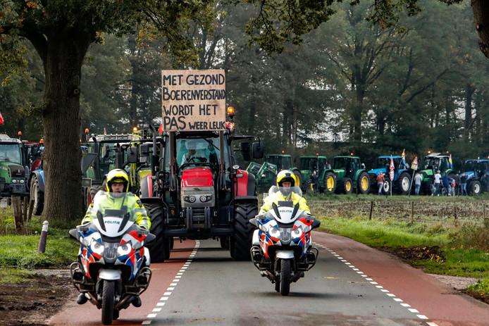 'Met gezond boerenverstand wordt het PAS weer leuk'