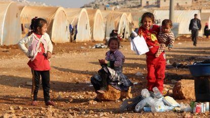 """""""23 familieleden in Syrië gedood bij bombardementen van internationale coalitie"""""""