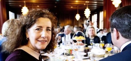 Coalitie steggelt over vrouwenquotum