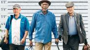 Seniorenraad vertoont film in Mandelroos