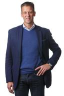 Chef Rienk de Groot van de politie-eenheid Zeeland West-Brabant. Hij is ook plaatsvervangend diensthoofd van de Landelijke Recherche.