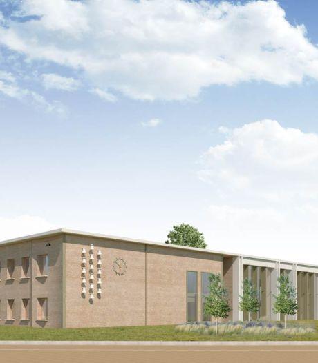 Opbouw gemeentehuis in Twello eindelijk van start: gemeente vindt aannemer