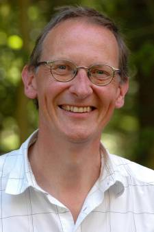 Hans Krabbendam: Vrije tijd is voor mij een inspiratiebron