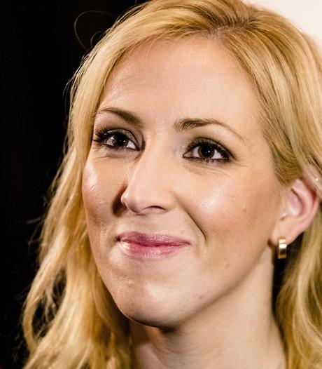 SP'ers (en haar moeder) apetrots op Lilian Marijnissen: 'Ze is een natuurtalent'