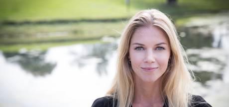 Anouk Hoogendijk bevallen van zoontje: 'Mooiste wat we ooit hebben gezien'