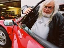 Jean-Pierre Van Rossem, de man van 100 Ferrari's en een F1-team, is niet meer