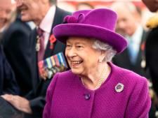 Le seul jour de l'année où Elizabeth II fait appel à une maquilleuse