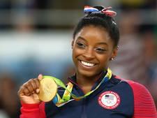 Olympisch kampioene Biles: Ik ben ook misbruikt