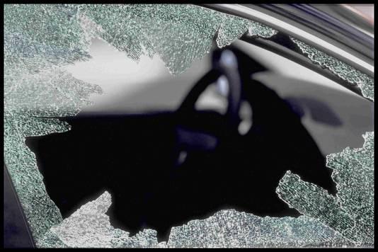 Negatieve uitschieters: het aantal auto-inbraken loopt weer op.