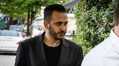 Zes maanden met uitstel voor jihadexpert Montasser AlDe'emeh