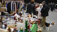 Zaal Keizershof ontvangt rommelmarkt
