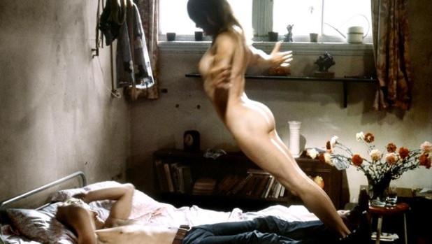tiener sex scene film zwarte potno