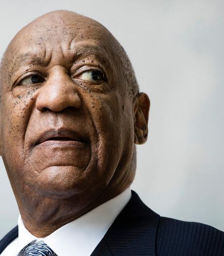 Strafzaak Bill Cosby wordt nog later overgedaan