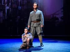 Opgefriste Ciske de Rat-musical week lang in Parktheater Eindhoven