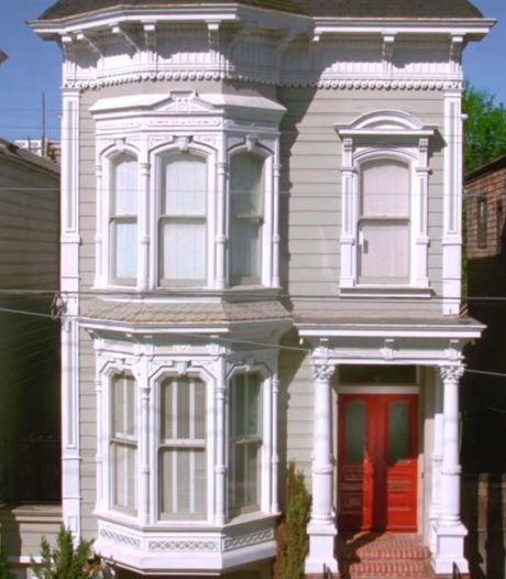 Huis uit de serie Full House voor enkele miljoenen verkocht