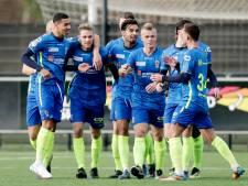 TOP Oss hoopt ongeslagen reeks voort te zetten tegen Jong PSV
