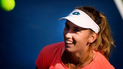 """Elise Mertens op de vooravond van eerste duel US Open: """"Dit jaar moet anders worden"""""""