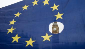 De EU zag al te veel bijna-deals met May en wacht rustig af