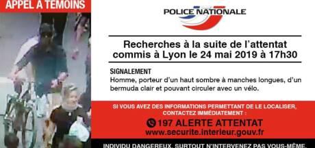 Attentat à Lyon: la police diffuse de nouvelles photos du suspect