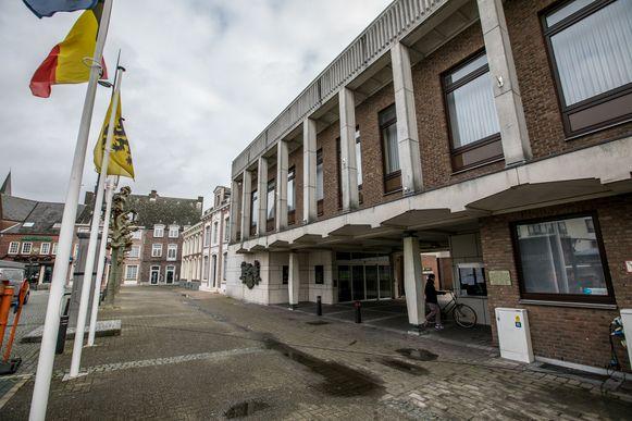 stadhuis van Hamont-Achel