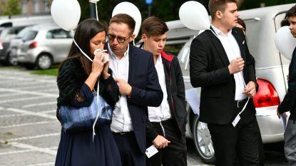 """Ouders van verongelukte Charlotte getuigen over ongeval: """"We waren aan het bellen en plots was er niks meer..."""""""