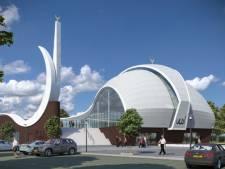 Pas beslissing over bouw moskee Enschede na onderzoek verkeersoverlast