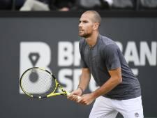 Fransman Mannarino pakt in Rosmalen eerste ATP-titel