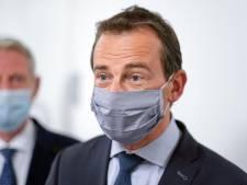 Geplaagde minister Wouter Beke zal gastcollege geven aan Howest
