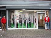 PRO3 huurt winkel als 'Pro3-lokaal' in Kaatsheuvel