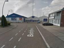 Duo pleegt gewapende overval om 5.00 uur op bedrijfswoning in Nijmegen