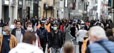 """""""Un deuxième confinement sonnerait le glas de l'économie belge"""""""