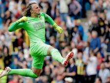 Remko Pasveer top bij Vitesse: Gesterkt door tegenslag