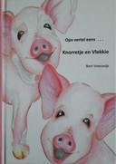 Het kinderboekje van Bert Vreeswijk.