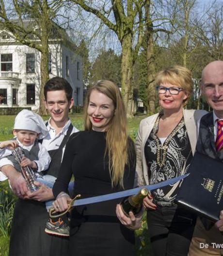 Familie Alferink geeft De Blanckenborgh in Haaksbergen make-over